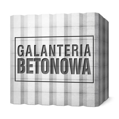 Galanteria betonowa z Białegostoku