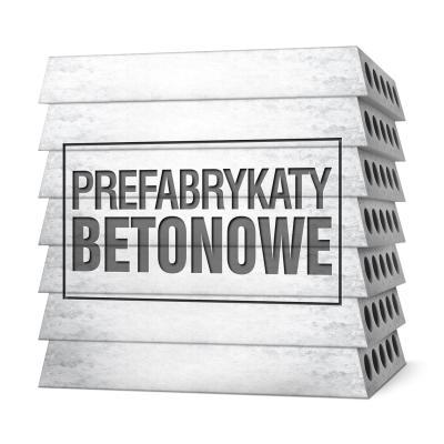 Prefabrykanty z wyrobów betonowych Białystok