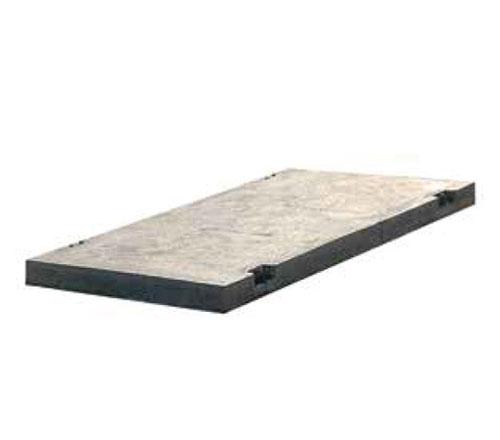 Płyta betonowa z Białegostoku