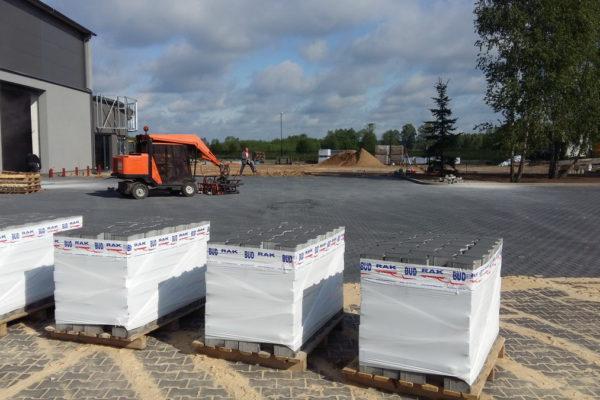 Prefabrykaty betonowe z RAK-BUD Białystok