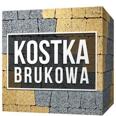 Kostka betonowe na bloczku Białystok