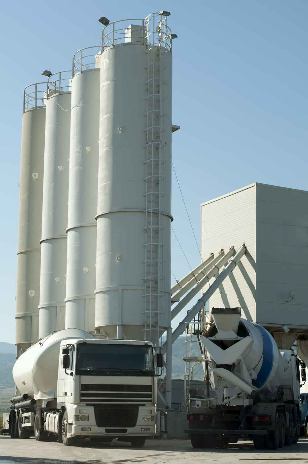 Cena betonu a jego jakość