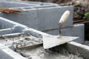 Wyroby bloczków betonowych Białystok