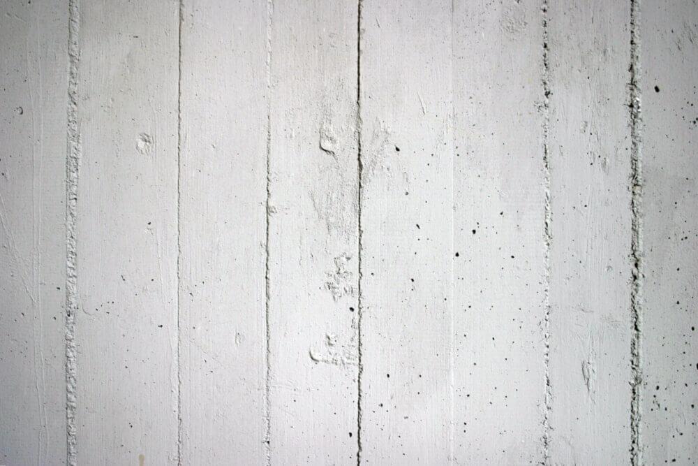 Cechy solidnego deskowania pod kątem betonu architektonicznego