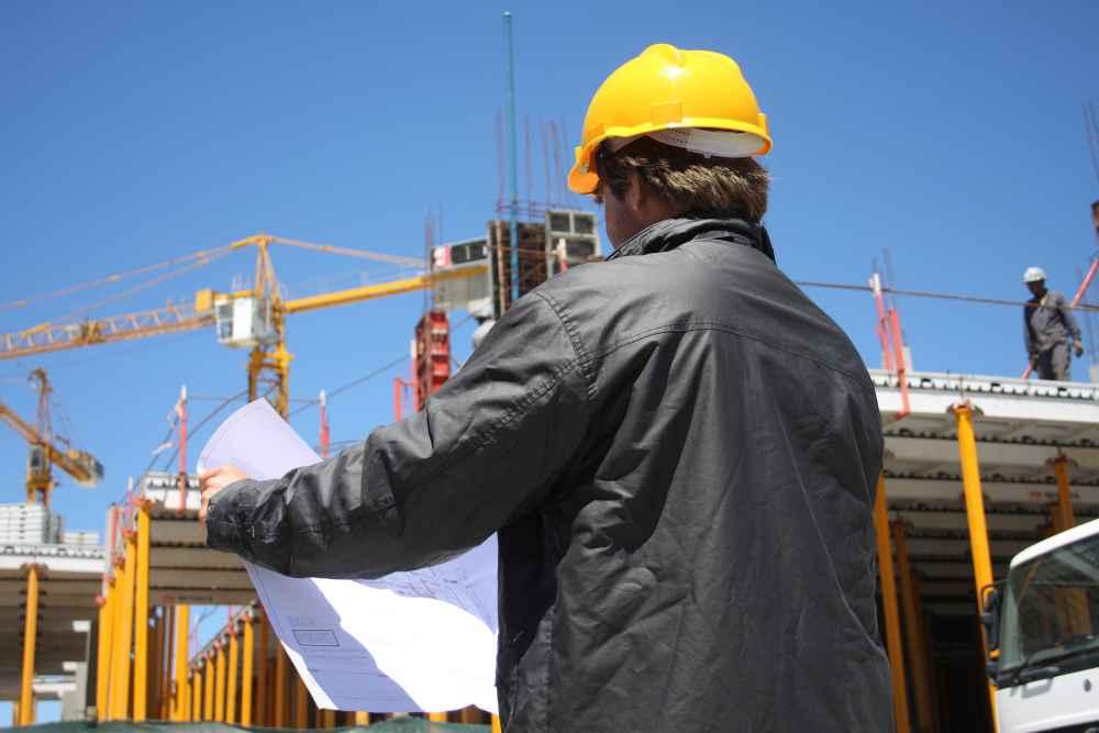 Wykorzystywanie produktów z betonu