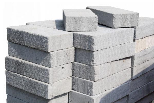 Bloczki betonowe Białystok