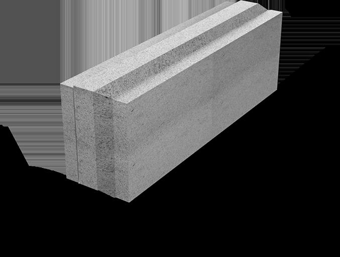 Bloczek z betonu