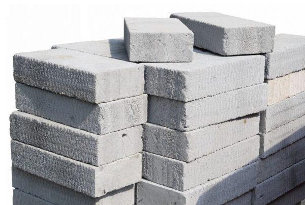 Fundamenty z bloczków betonowych Białystok