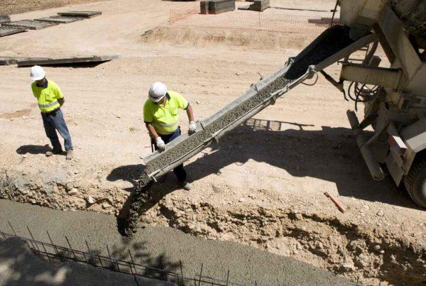 Dostępne bloczki betonowe Białystok