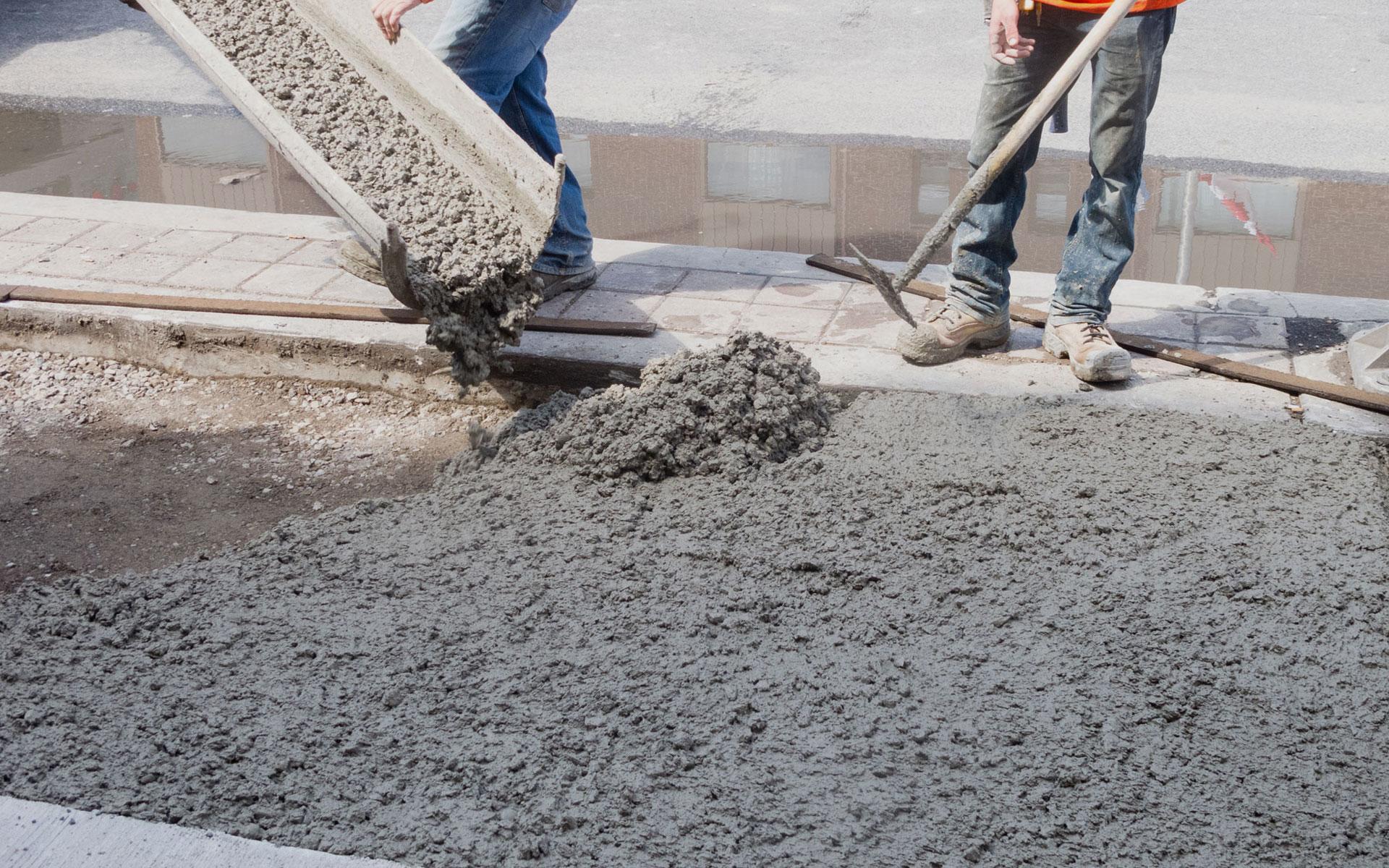 Beton towarowy, cz. 2.: Z punktu widzenia producenta surowca, projektanta budynku i wykonawcy robót